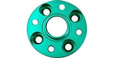 铸造轮圈与锻造轮圈的区别