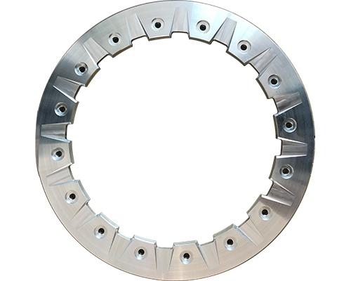 铸造铝合金管件多用人工时效进行热处理