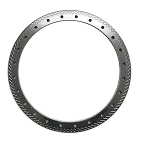 铝轮毂钢圈