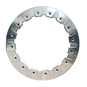 15寸轮毂防脱环