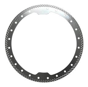锻造焊接法兰片