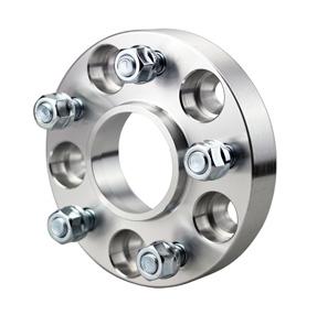 轮毂加宽垫片变位器